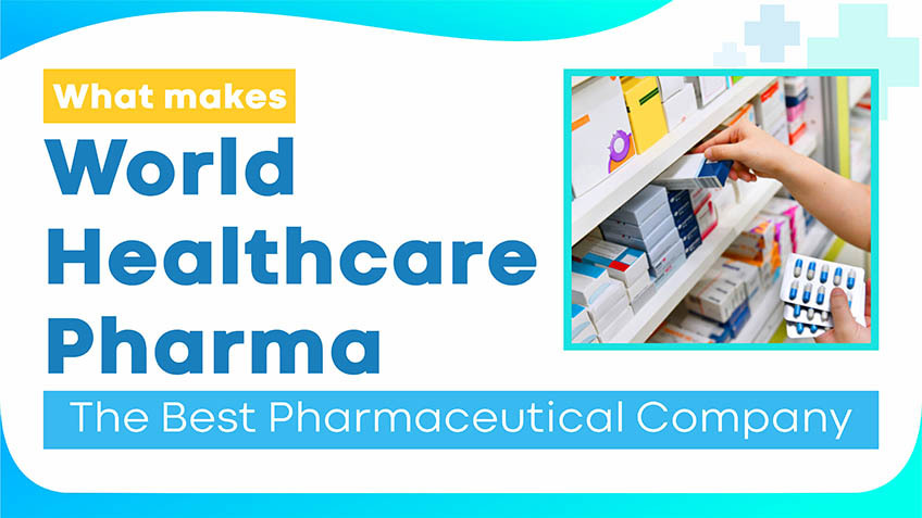 Pharmaceutical company in Ambala