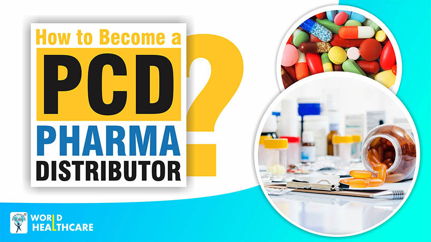 How to Become a Pharma Distributor