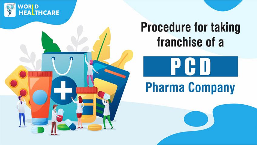 Pharma Franchise Business Opportunity