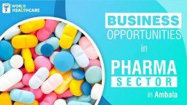 PCD Pharma company in Ambala
