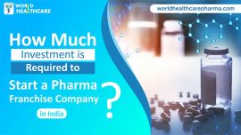 Investment for PCD Pharma Franchise