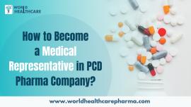 PCD Pharma Companies in Ambala