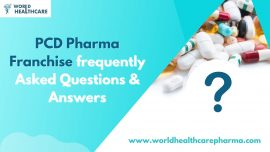 PCD Pharma Franchise frequently Asked Questions & Answers