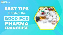 Top PCD Pharma Franchise in Ambala