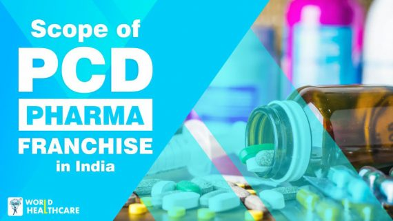 scope of pcd pharma franchise